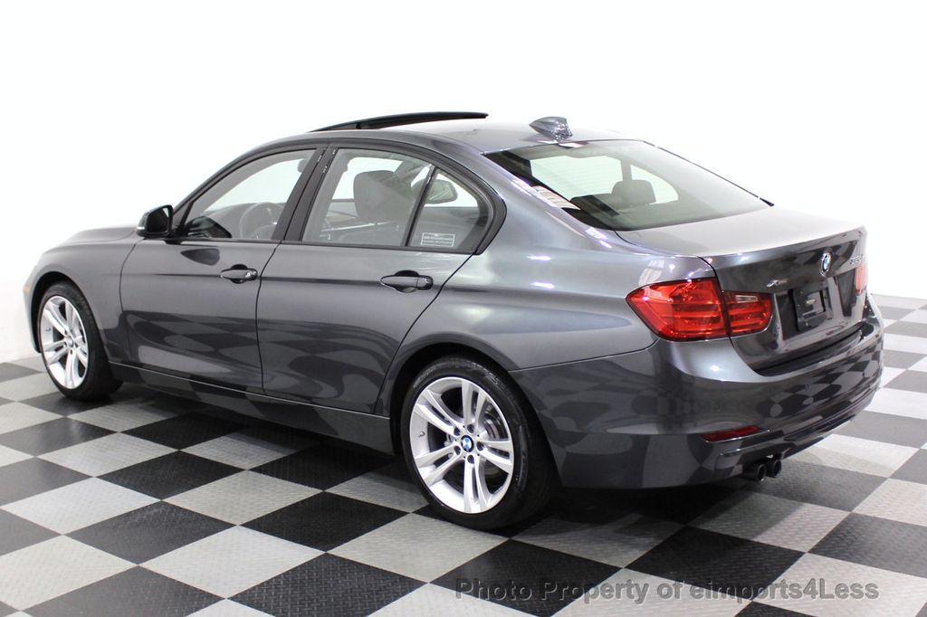 2015 BMW 3 Series CERTIFIED 328i xDRIVE Sport/Premium CAMERA NAVI - 18196759 - 16