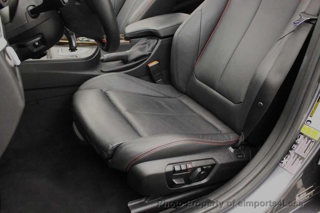 2015 BMW 3 Series CERTIFIED 328i xDRIVE Sport/Premium CAMERA NAVI - 18196759 - 23