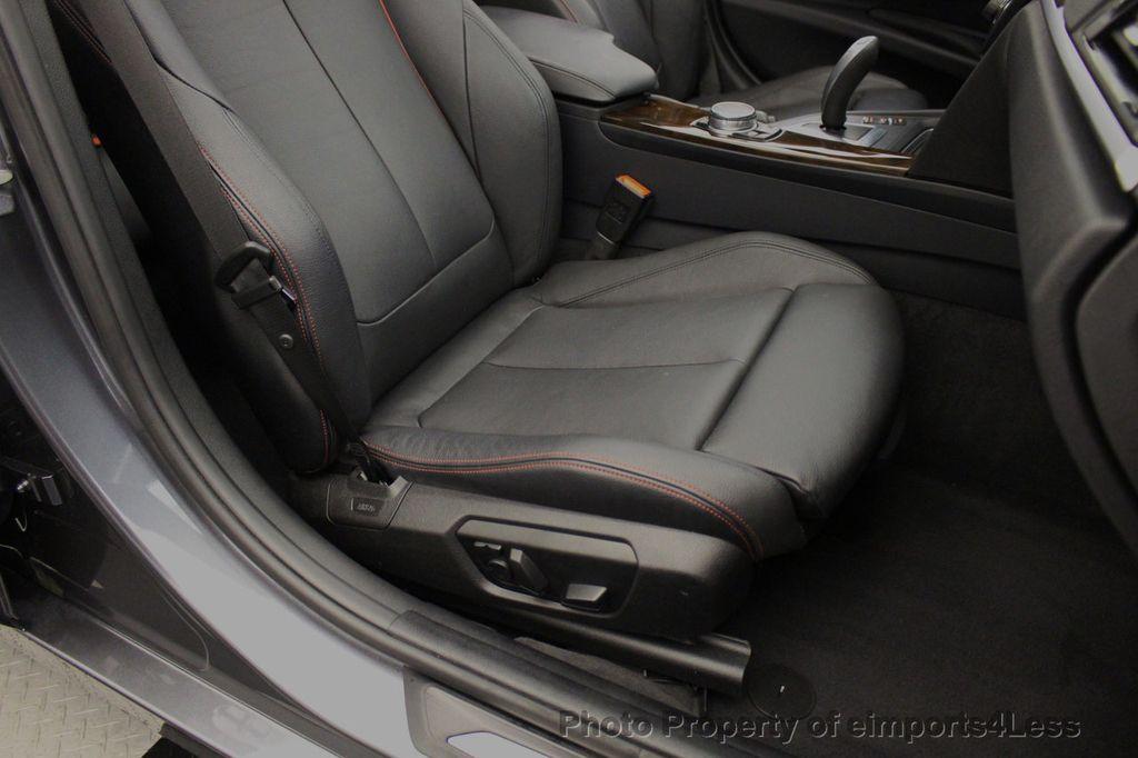 2015 BMW 3 Series CERTIFIED 328i xDRIVE Sport/Premium CAMERA NAVI - 18196759 - 24