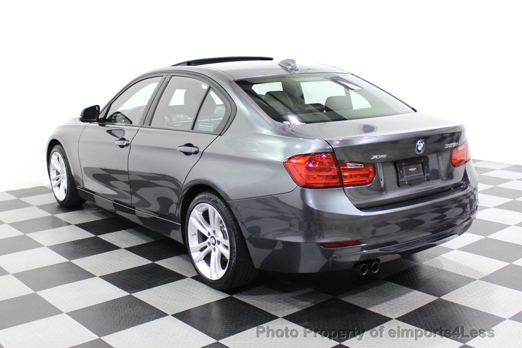 2015 BMW 3 Series CERTIFIED 328i xDRIVE Sport/Premium CAMERA NAVI - 18196759 - 2