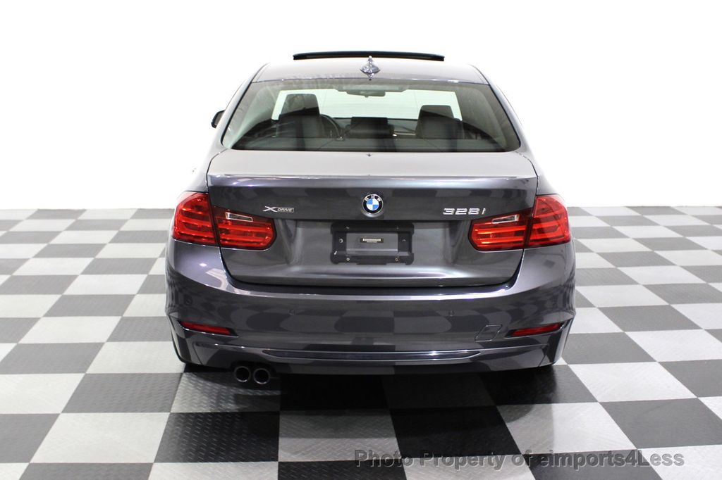 2015 BMW 3 Series CERTIFIED 328i xDRIVE Sport/Premium CAMERA NAVI - 18196759 - 31