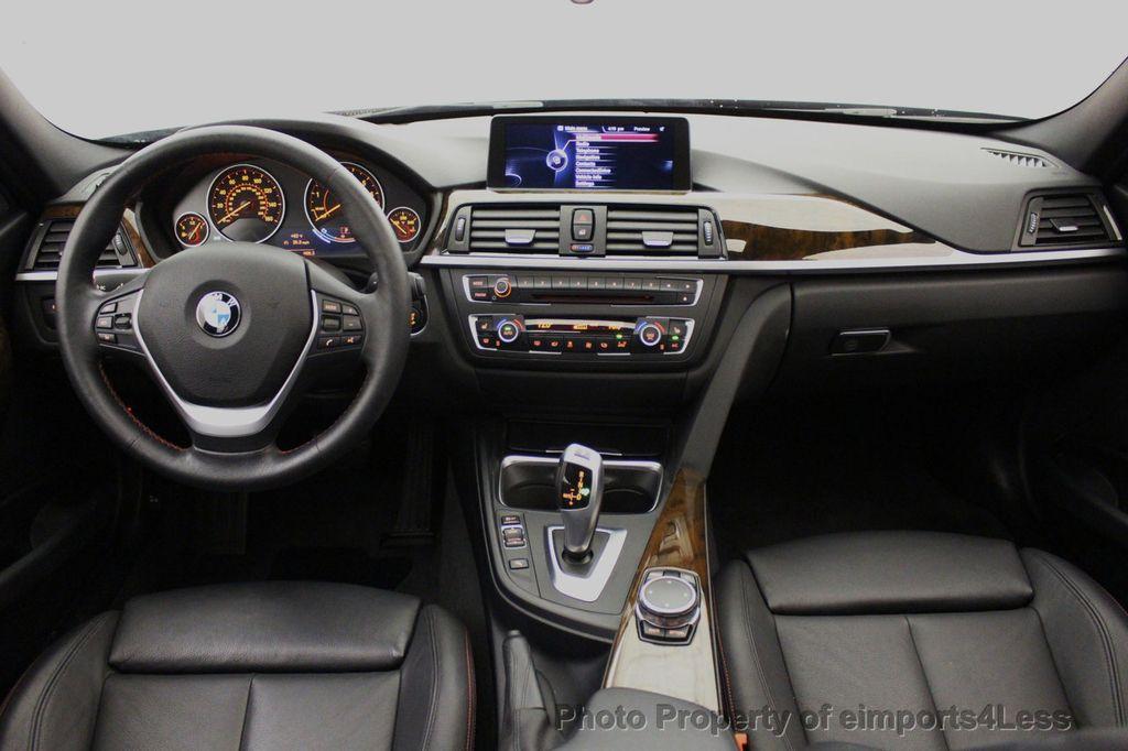 2015 BMW 3 Series CERTIFIED 328i xDRIVE Sport/Premium CAMERA NAVI - 18196759 - 34