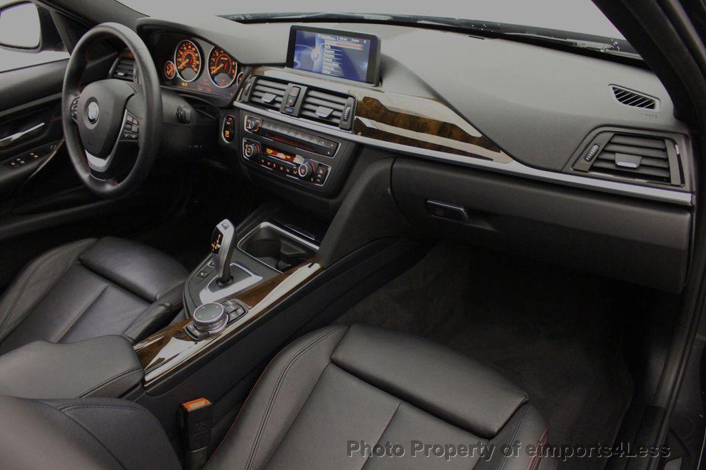 2015 BMW 3 Series CERTIFIED 328i xDRIVE Sport/Premium CAMERA NAVI - 18196759 - 35