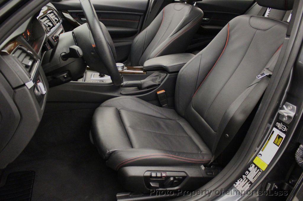 2015 BMW 3 Series CERTIFIED 328i xDRIVE Sport/Premium CAMERA NAVI - 18196759 - 38