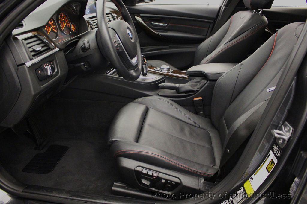 2015 BMW 3 Series CERTIFIED 328i xDRIVE Sport/Premium CAMERA NAVI - 18196759 - 47