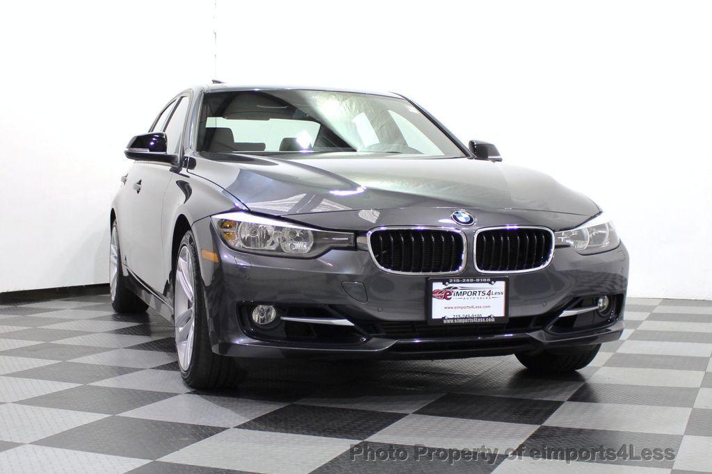 2015 BMW 3 Series CERTIFIED 328i xDRIVE Sport/Premium CAMERA NAVI - 18196759 - 53