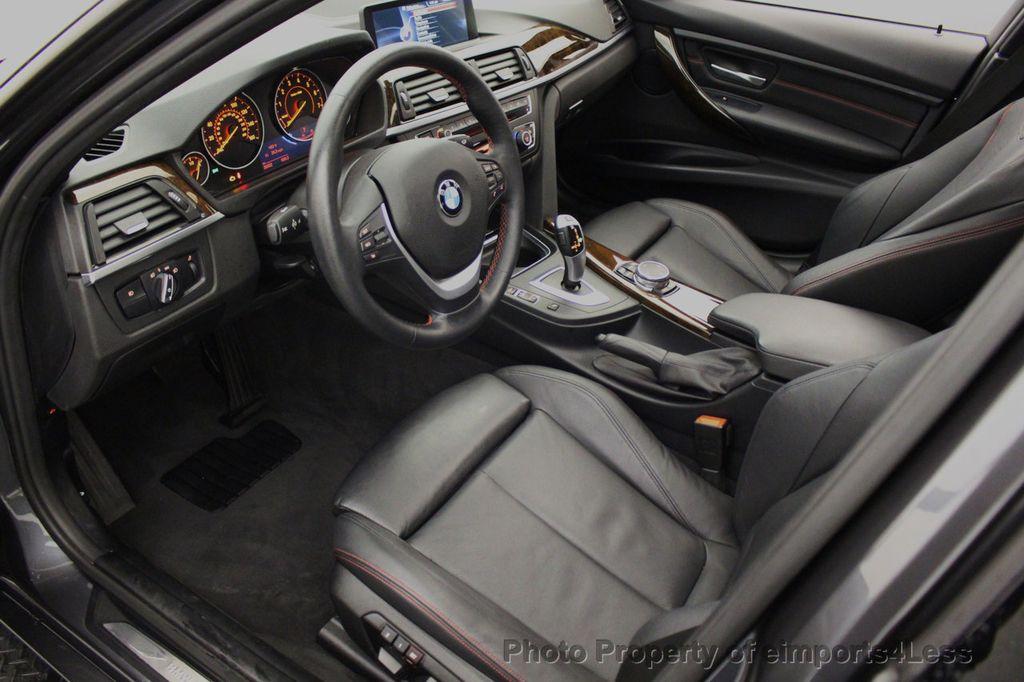 2015 BMW 3 Series CERTIFIED 328i xDRIVE Sport/Premium CAMERA NAVI - 18196759 - 5