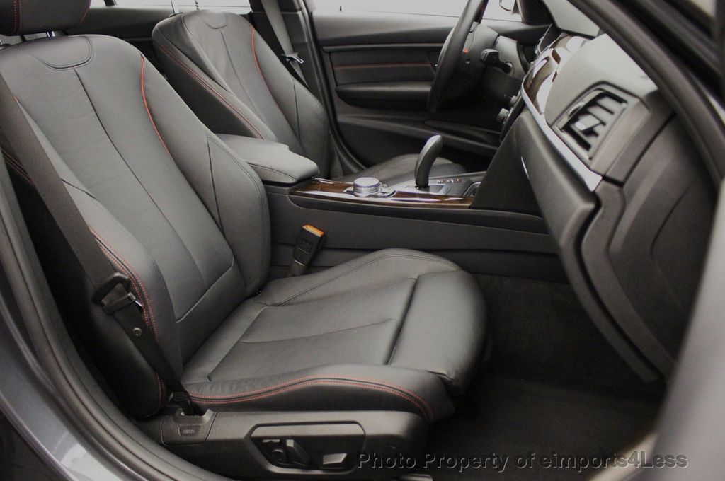 2015 BMW 3 Series CERTIFIED 328i xDRIVE Sport/Premium CAMERA NAVI - 18196759 - 6