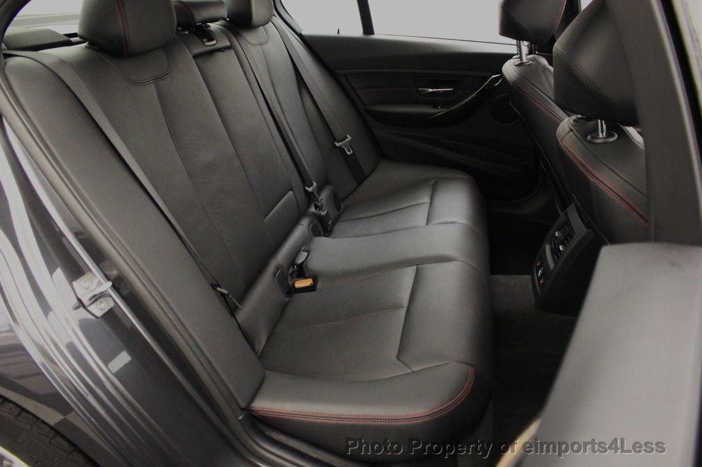 2015 BMW 3 Series CERTIFIED 328i xDRIVE Sport/Premium CAMERA NAVI - 18196759 - 8