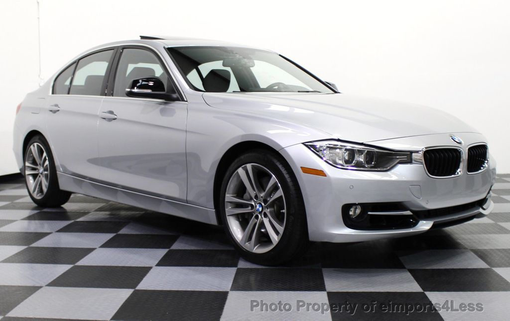 Used 2014 Bmw 6 Series For Sale Pricing Features Edmunds