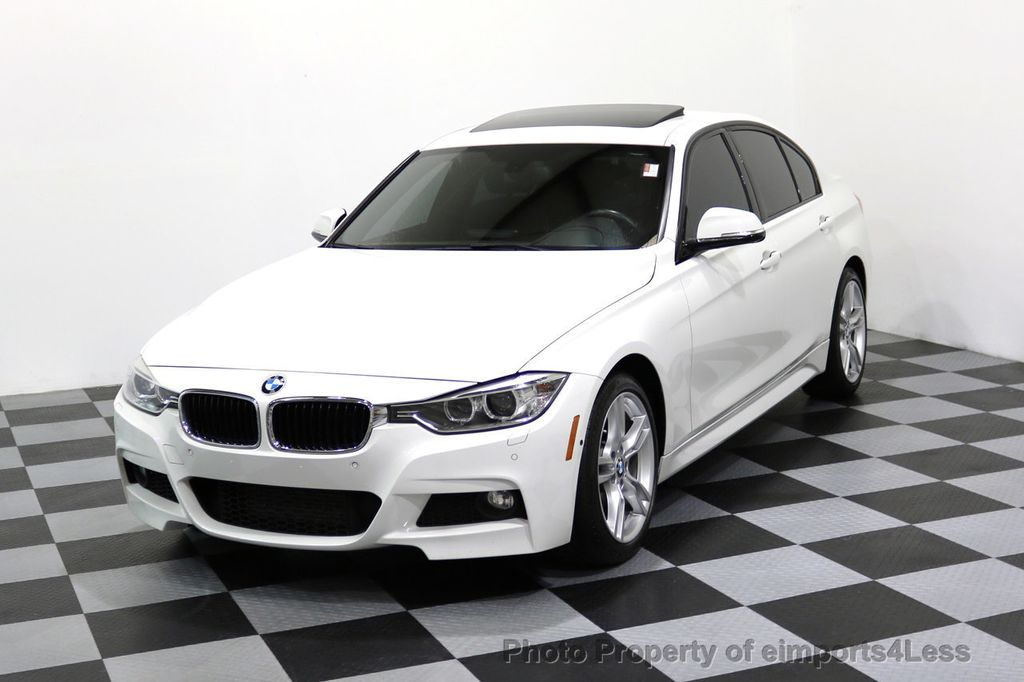 2015 BMW 3 Series CERTIFIED 335i xDRIVE M SPORT AWD HK CAMERA NAVI - 17160382 - 41
