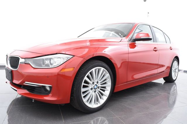 2015 BMW 3 Series LUXURY