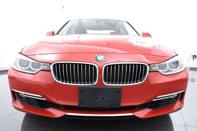 2015 BMW 3 Series LUXURY - Click to see full-size photo viewer