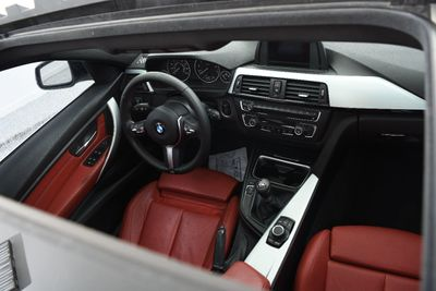 2015 BMW 3 Series M SPORT!! - Click to see full-size photo viewer