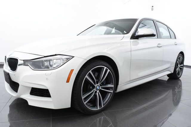 2015 BMW 3 Series M SPORT