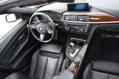 2015 BMW 3 Series M SPORT - Click to see full-size photo viewer