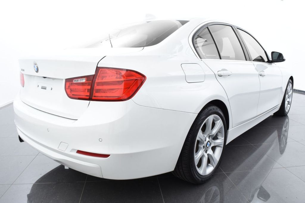 2015 BMW 3 Series  *SPECIAL EDITION - 18398500 - 9