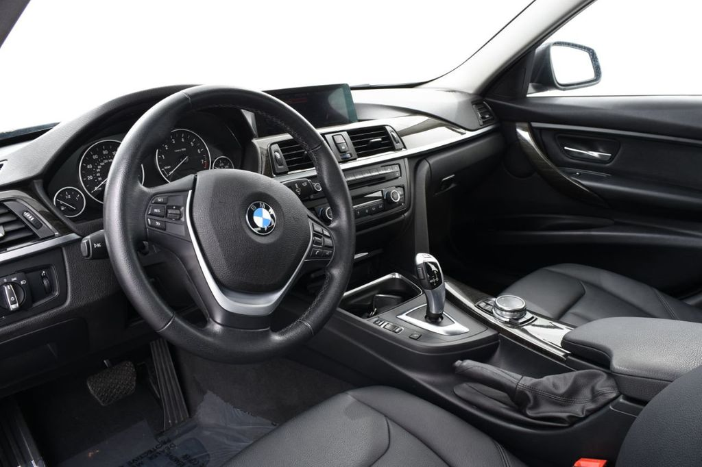 2015 BMW 3 Series  *SPECIAL EDITION - 18398500 - 21