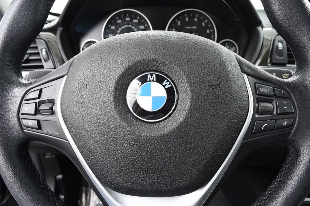 2015 BMW 3 Series  *SPECIAL EDITION - 18398500 - 28
