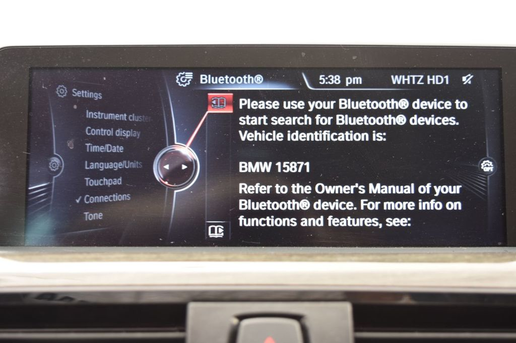2015 BMW 3 Series  *SPECIAL EDITION - 18398500 - 32