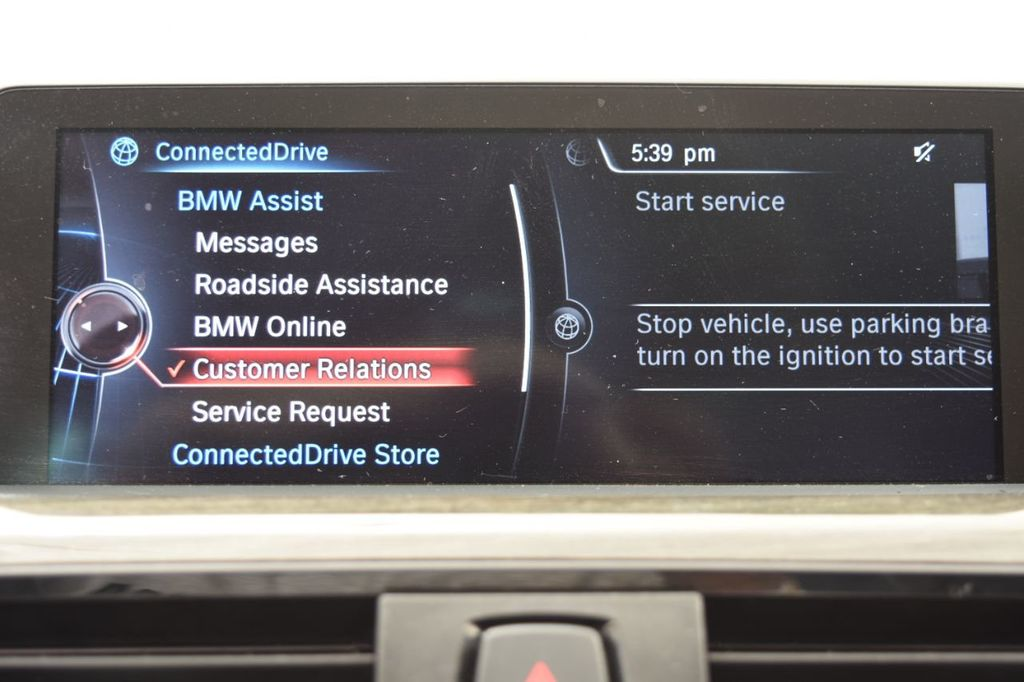 2015 BMW 3 Series  *SPECIAL EDITION - 18398500 - 35
