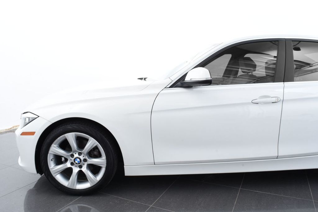 2015 BMW 3 Series  *SPECIAL EDITION - 18398500 - 4