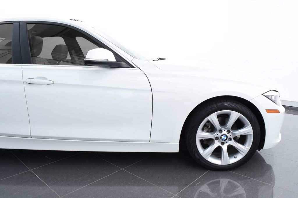 2015 BMW 3 Series  *SPECIAL EDITION - 18398500 - 5