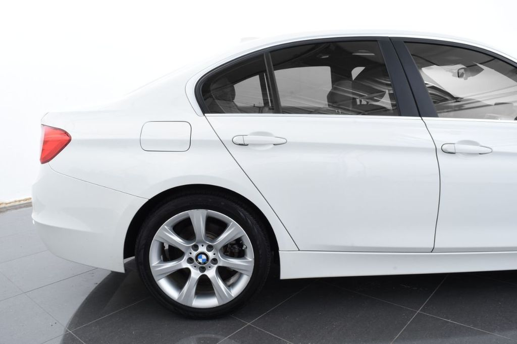 2015 BMW 3 Series  *SPECIAL EDITION - 18398500 - 7