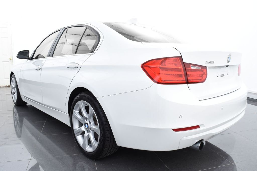 2015 BMW 3 Series  *SPECIAL EDITION - 18398500 - 8