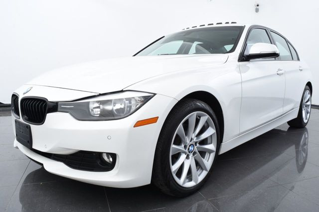 2015 BMW 3 Series SPECIAL EDITION