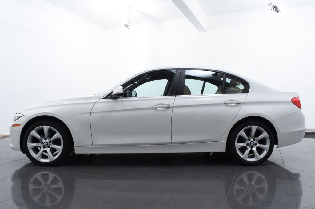 2015 BMW 3 Series SPORT PACKAGE - 18346837 - 10
