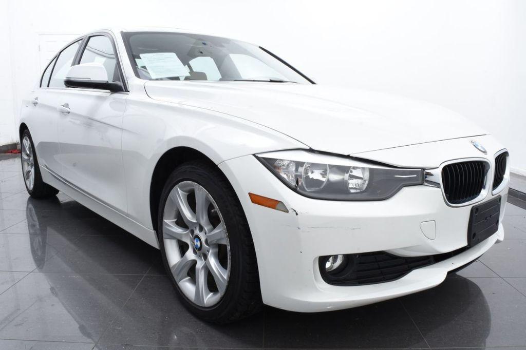 2015 BMW 3 Series SPORT PACKAGE - 18346837 - 1