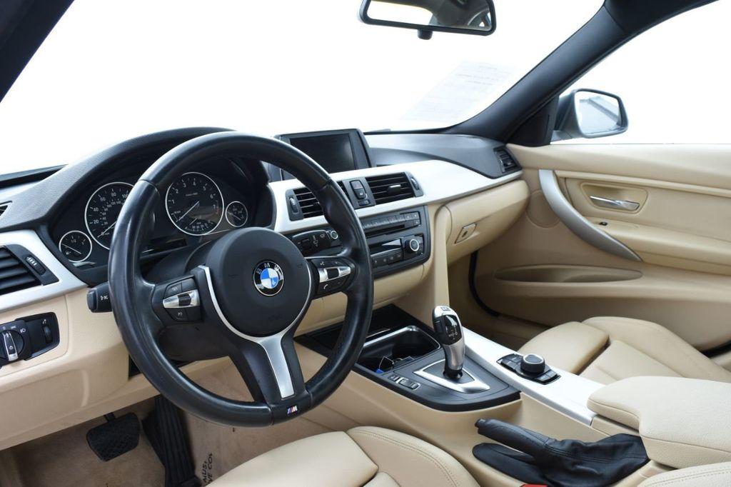 2015 BMW 3 Series SPORT PACKAGE - 18346837 - 20
