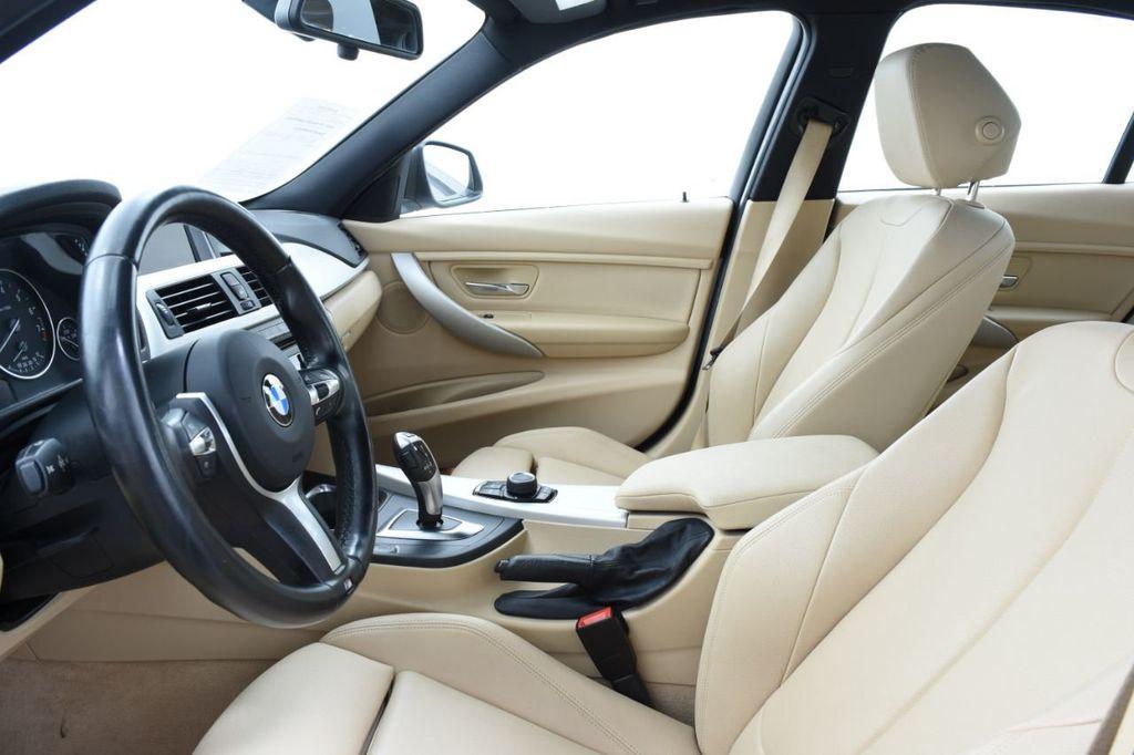 2015 BMW 3 Series SPORT PACKAGE - 18346837 - 21