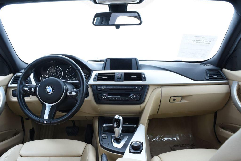 2015 BMW 3 Series SPORT PACKAGE - 18346837 - 26