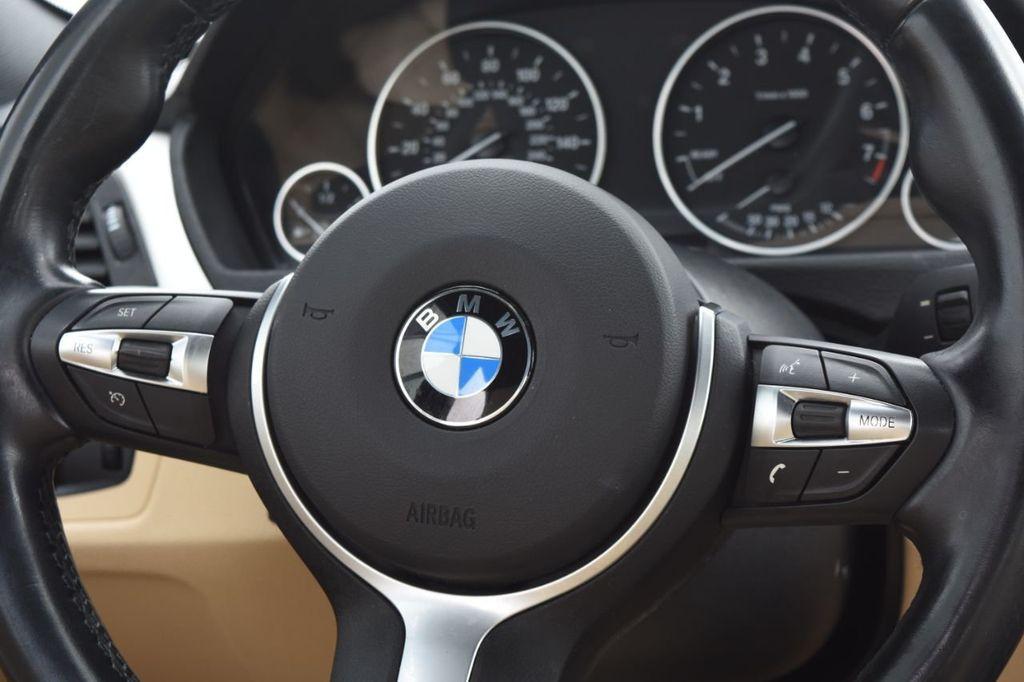 2015 BMW 3 Series SPORT PACKAGE - 18346837 - 27