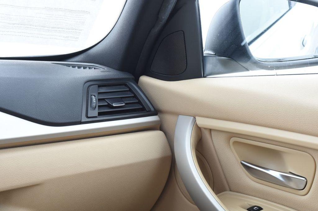 2015 BMW 3 Series SPORT PACKAGE - 18346837 - 35