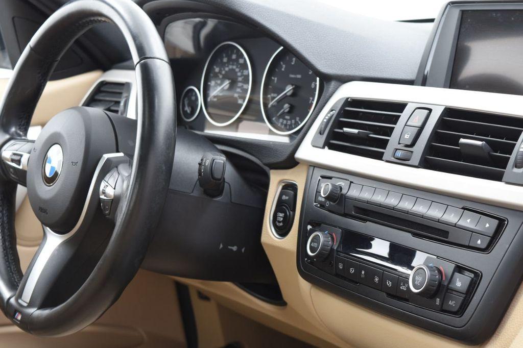 2015 BMW 3 Series SPORT PACKAGE - 18346837 - 36