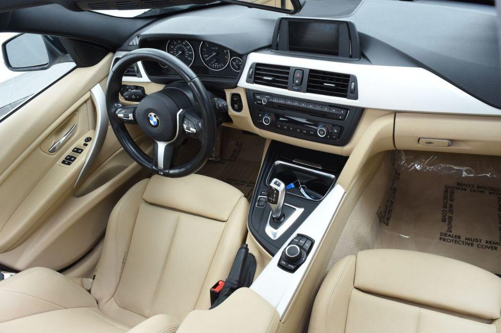 2015 BMW 3 Series SPORT PACKAGE - 18346837 - 37