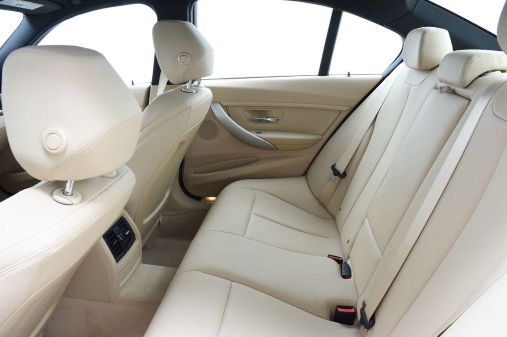 2015 BMW 3 Series SPORT PACKAGE - 18346837 - 41
