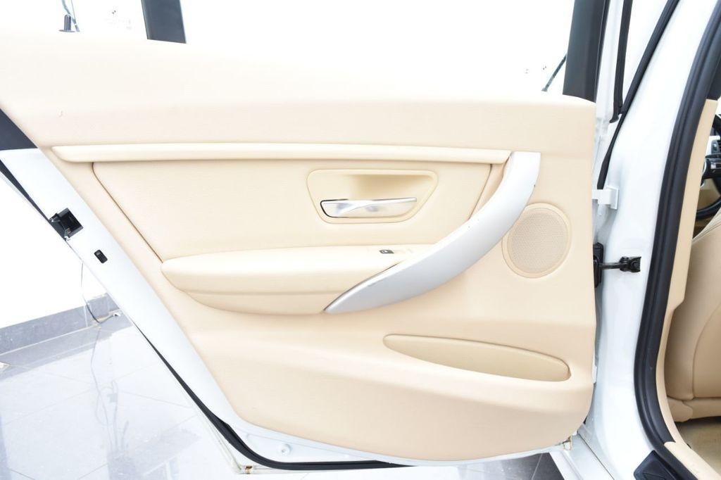 2015 BMW 3 Series SPORT PACKAGE - 18346837 - 52