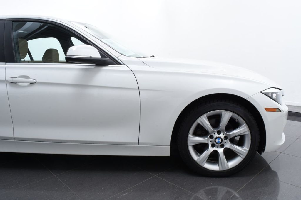 2015 BMW 3 Series SPORT PACKAGE - 18346837 - 5