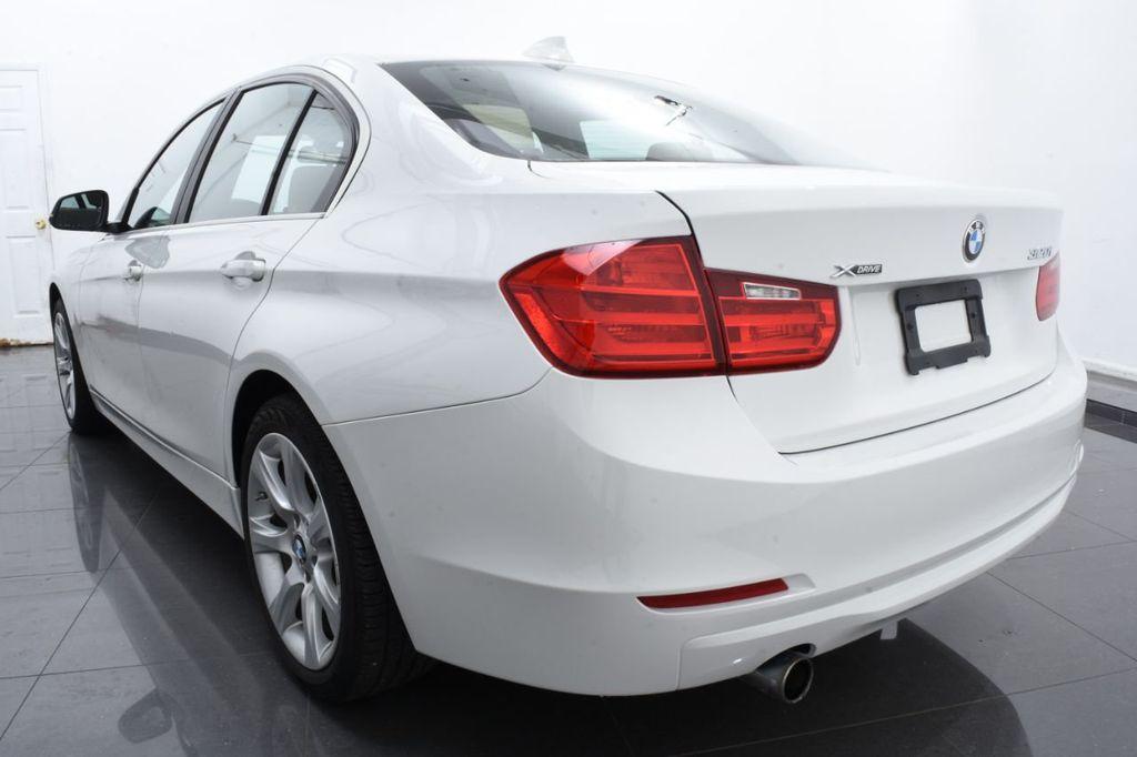 2015 BMW 3 Series SPORT PACKAGE - 18346837 - 8
