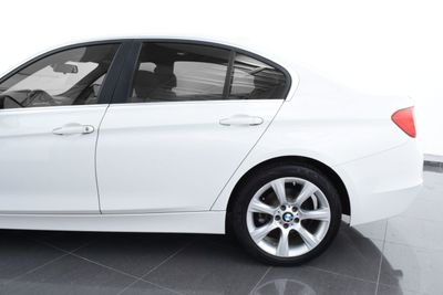 2015 BMW 3 Series SPORT PACKAGE - Click to see full-size photo viewer