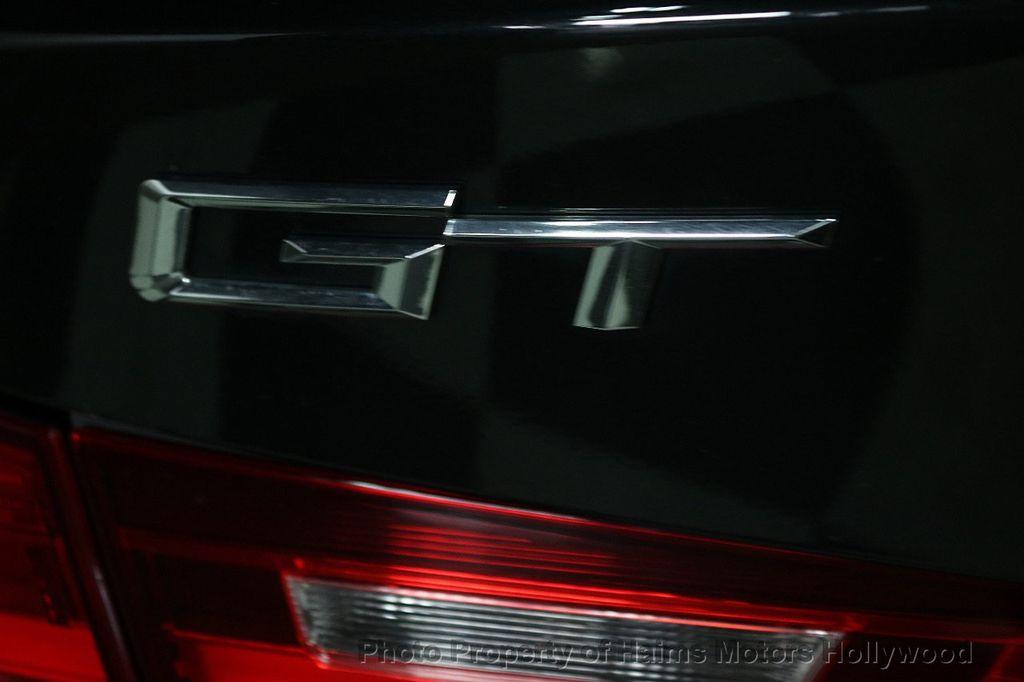 2015 BMW 3 Series Gran Turismo 328i xDrive Gran Turismo - 17688250 - 9