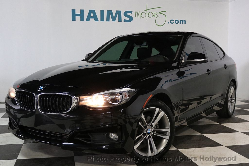 BMW Ft Lauderdale >> 2015 Used BMW 3 Series Gran Turismo 328i xDrive Gran ...
