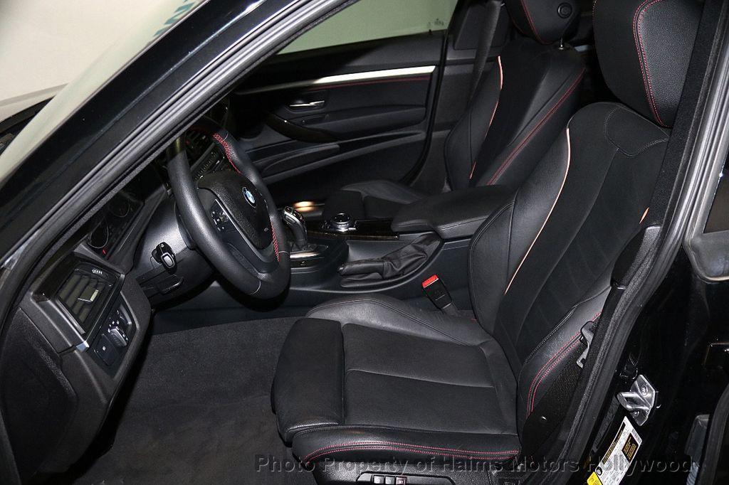 2015 BMW 3 Series Gran Turismo 328i xDrive Gran Turismo - 17688250 - 20