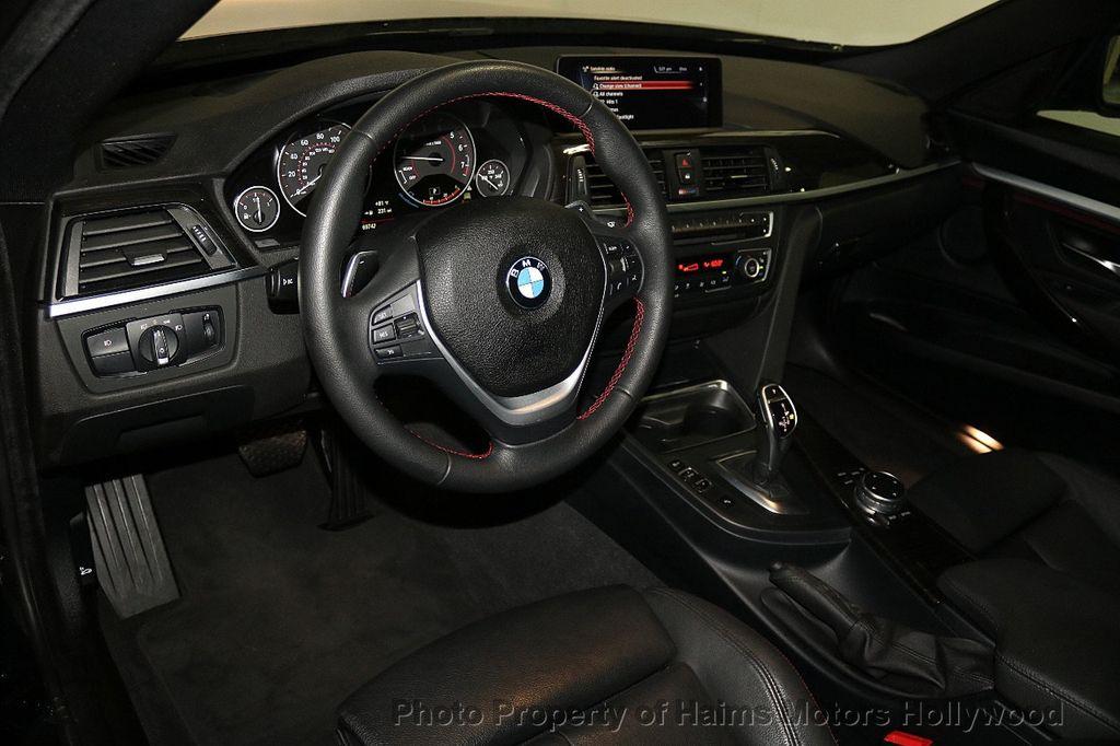 2015 BMW 3 Series Gran Turismo 328i xDrive Gran Turismo - 17688250 - 21