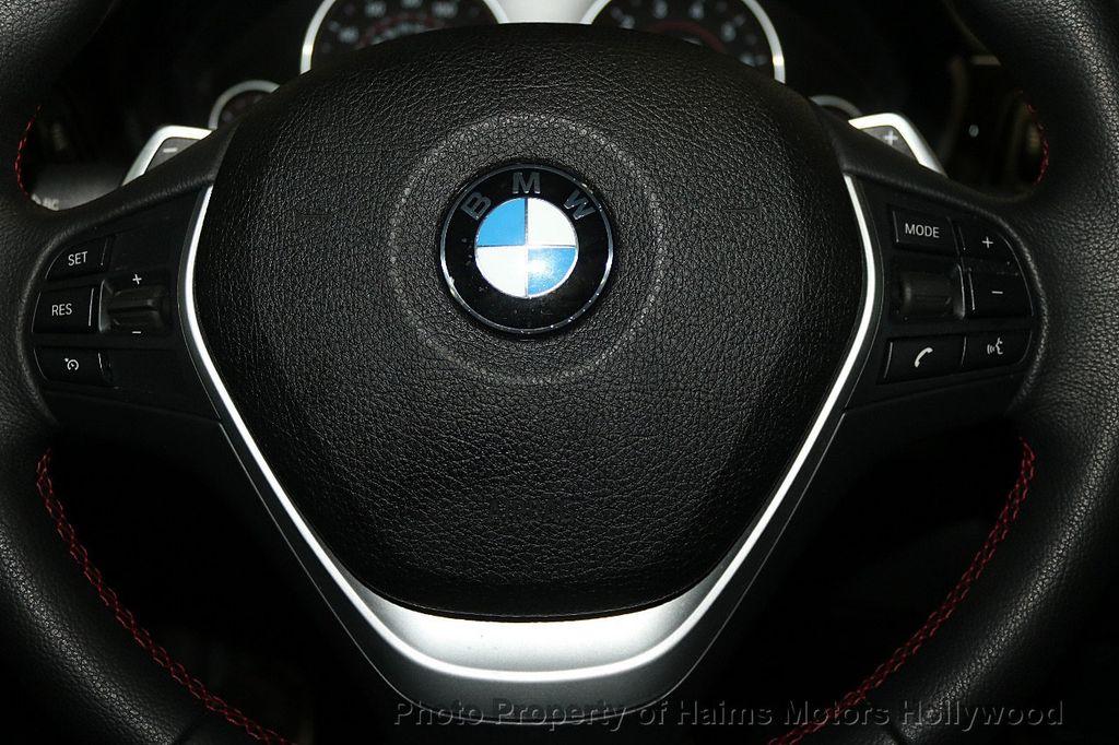 2015 BMW 3 Series Gran Turismo 328i xDrive Gran Turismo - 17688250 - 32