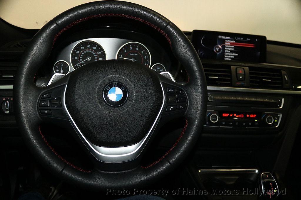 2015 BMW 3 Series Gran Turismo 328i xDrive Gran Turismo - 17688250 - 33